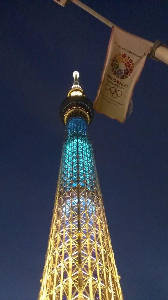 東京タワー スカイツリー 割引
