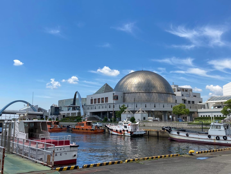 名古屋港水族館割引