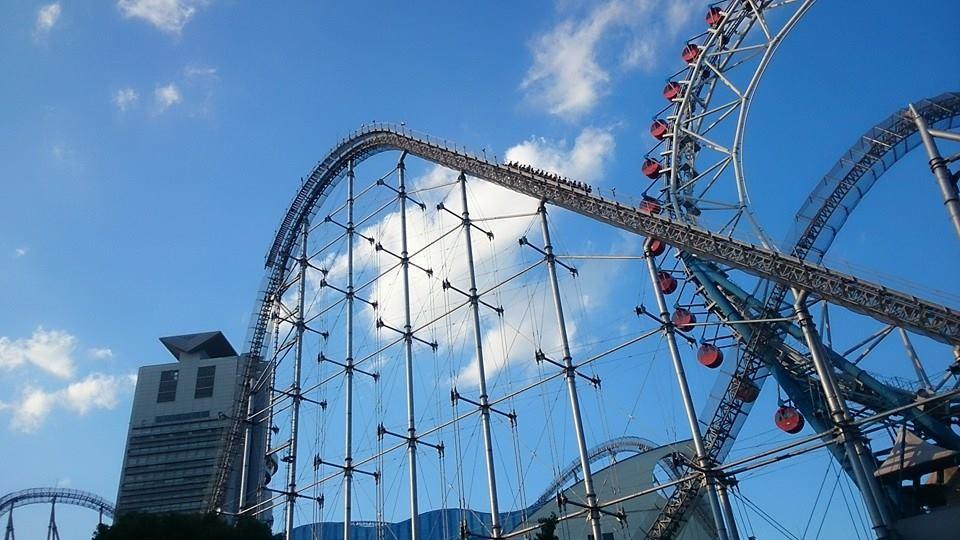 東京ドームシティアトラクション 割引