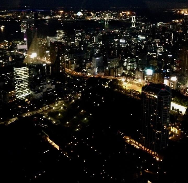 東京タワー 待ち時間