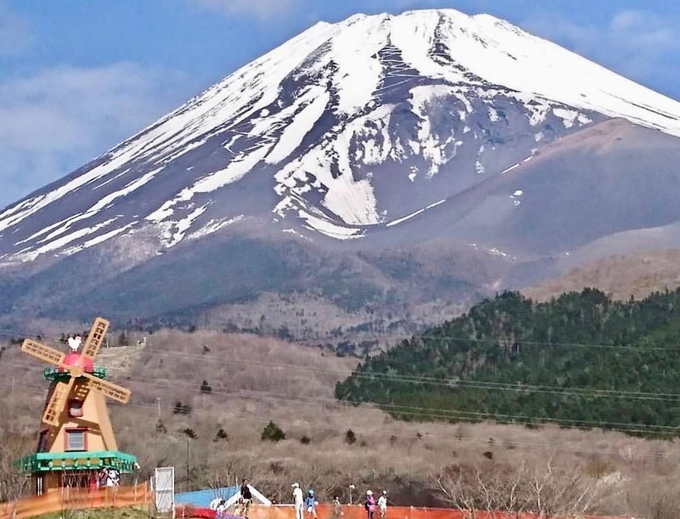 富士サファリパーク ぐりんぱ 混雑