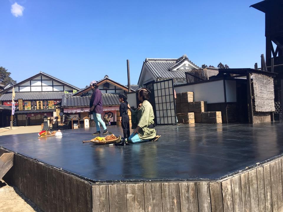 日光江戸村 割引