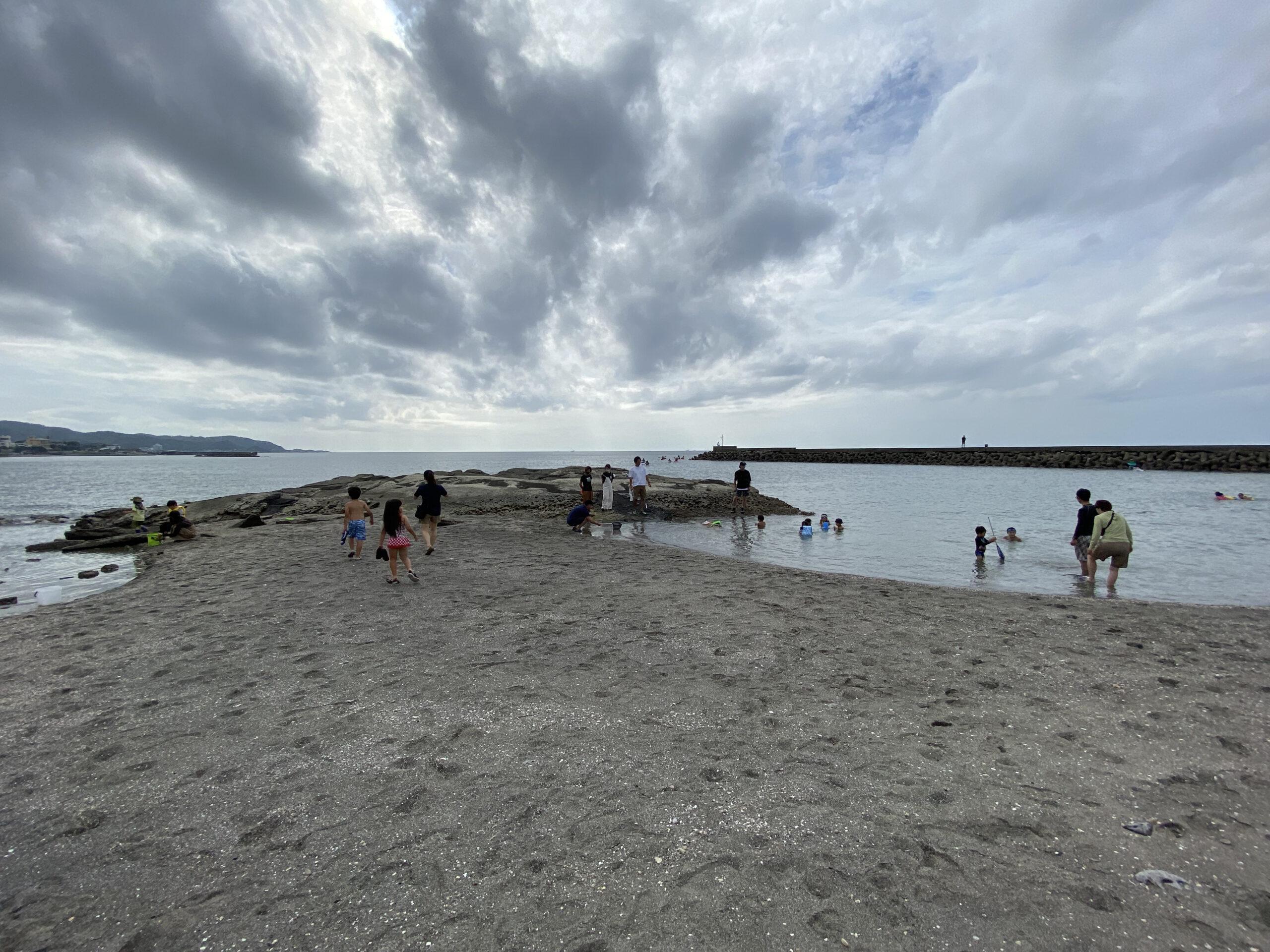 人魚の湯 オートキャンプ場